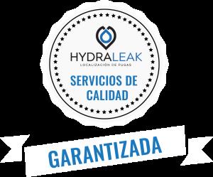 Logo calidad - Hydraleak