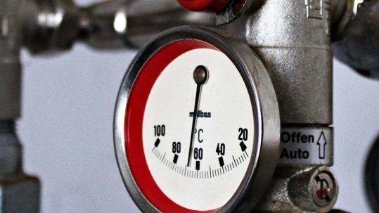 localizar fuga agua circuito calefaccion